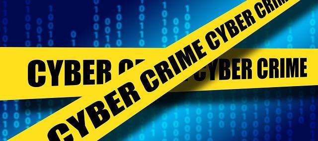 označen kyberprostor