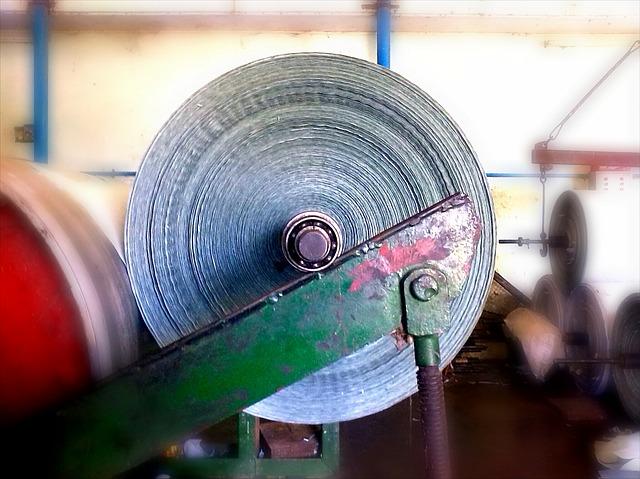Princip výroby papíru je znám již několik tisíciletí