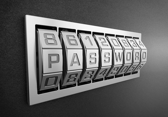 kódy na heslo