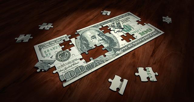 Projekt zvaný Peníze na útěku