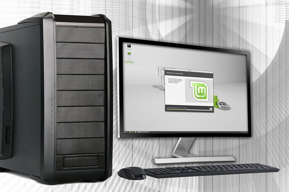 obrázek počítače