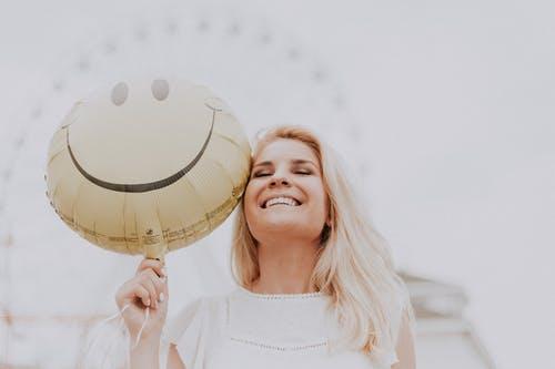 Zhubněte s úsměvem na rtech – jde to a bude vás to bavit