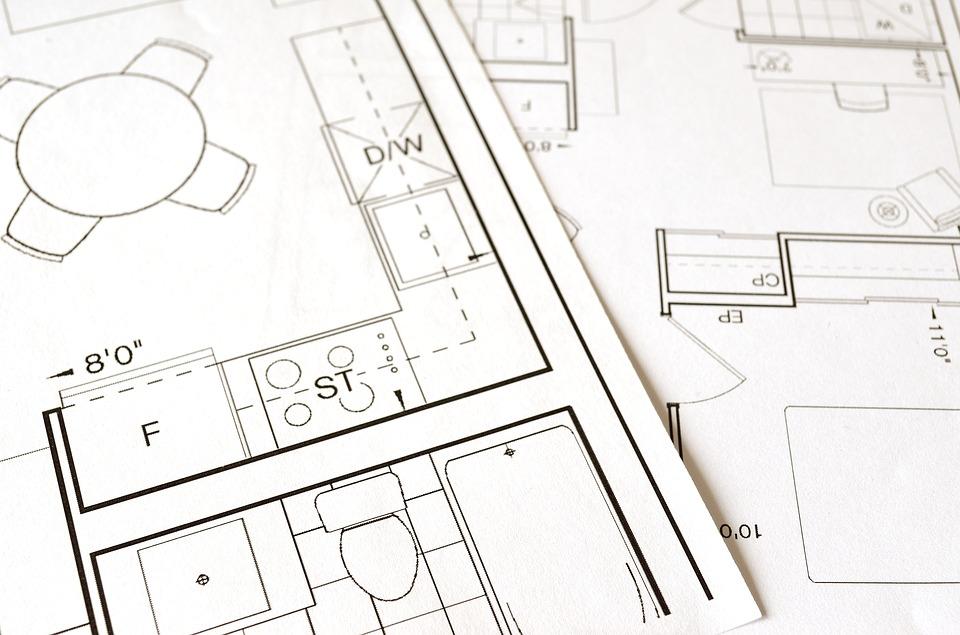 plánování interiéru