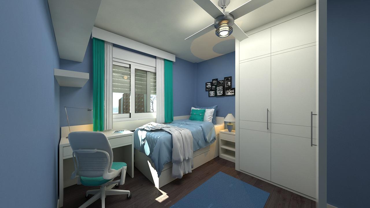 Jak nafouknout malý byt?