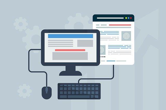 Co by mělo být na webech firem, zabývajících se reklamou PPC