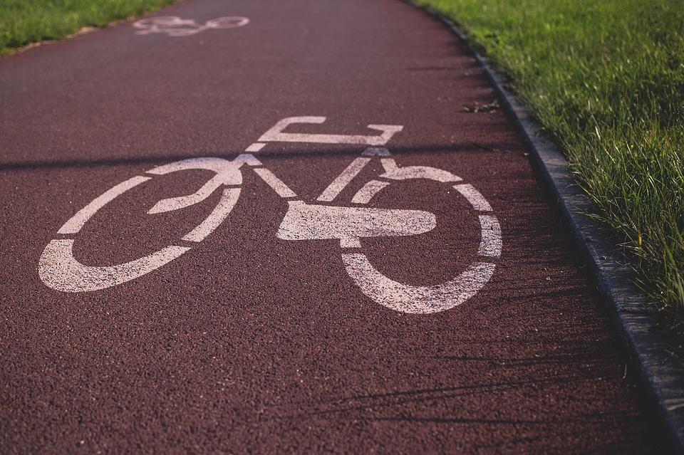 značená cyklostezka